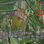 Former Badia Di Santa Gonda Farm – San Miniato (Pisa)