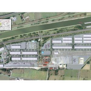 Livorno - Logistic park