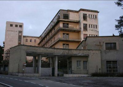 Former Banti Sanatorium – Vaglia