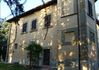 Villa Chianini – Arezzo