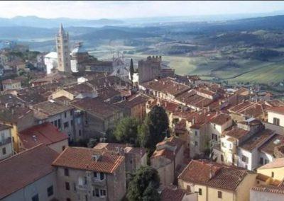 Castello Regio – Massa Marittima