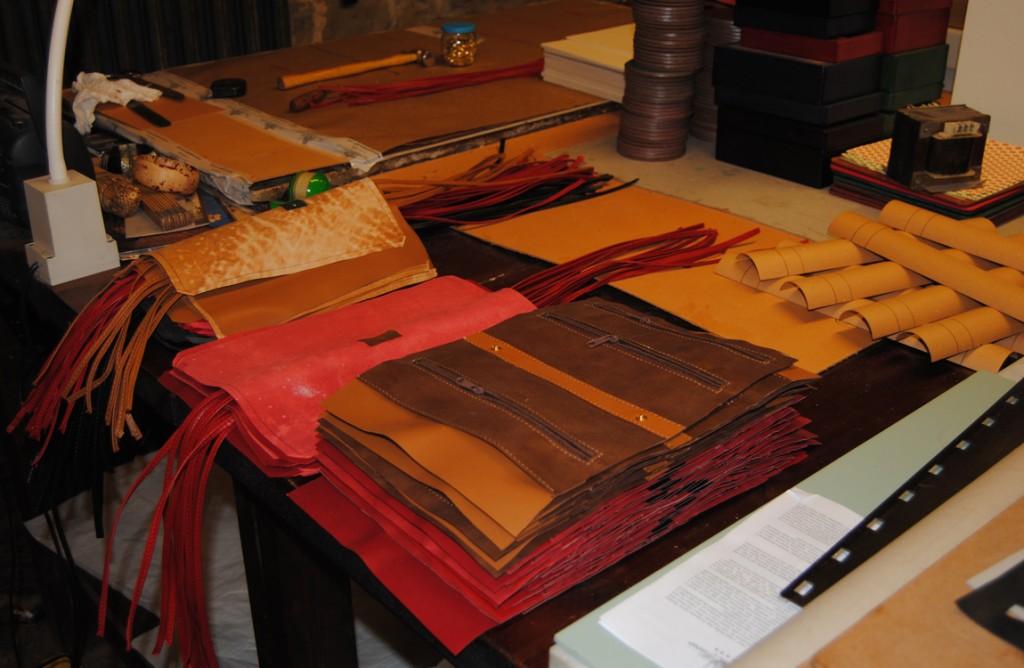 """Piquadro Acquires Tuscan Accessories Label """"The Bridge"""""""