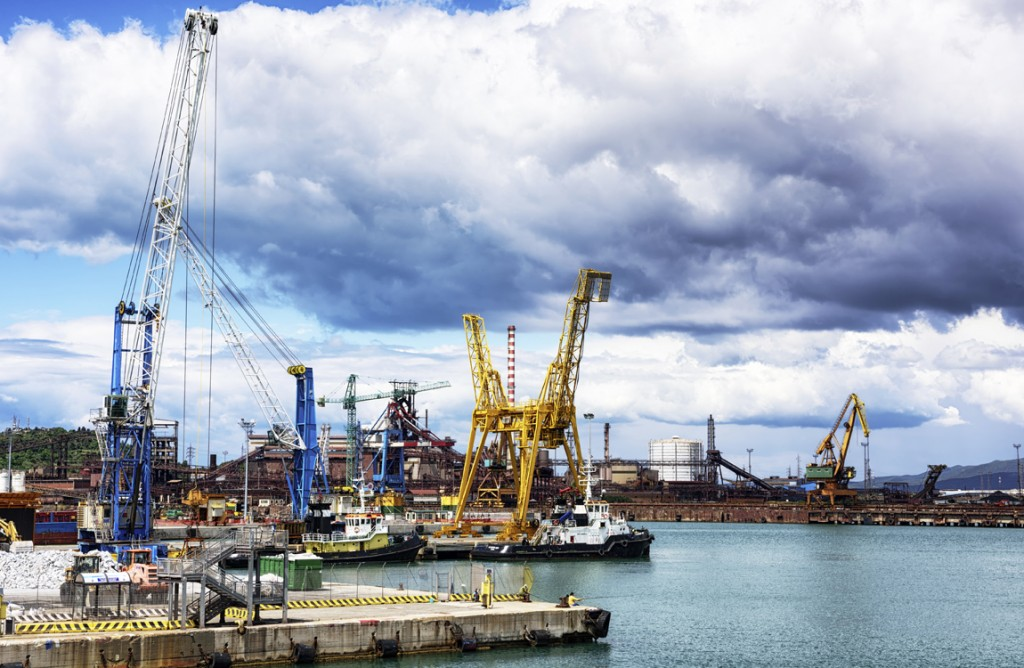 Albizzati Group invests in Livorno