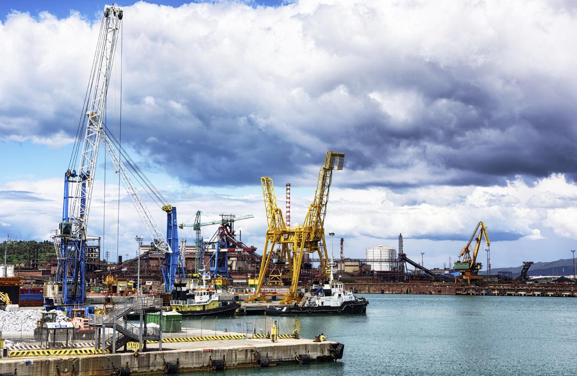 Albizzati Group invests in Livorno