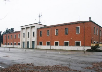 Florence – Military installation
