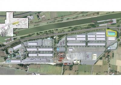 Livorno – Logistic park