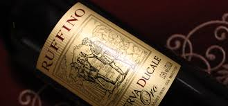 Ruffino grows and continues to invest The Multinational Constellation Brands continues investing in Tuscany