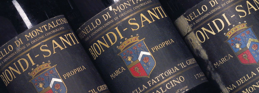 EPI Group takes majority stake in Biondi-Santi Strategic partnership between Champagne and Brunello