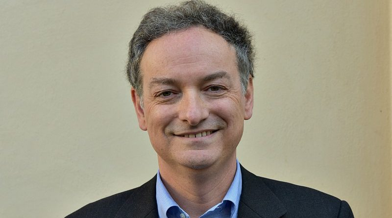 Corp Expansion interviews Filippo Giabbani, Invest In Tuscany Executive Director