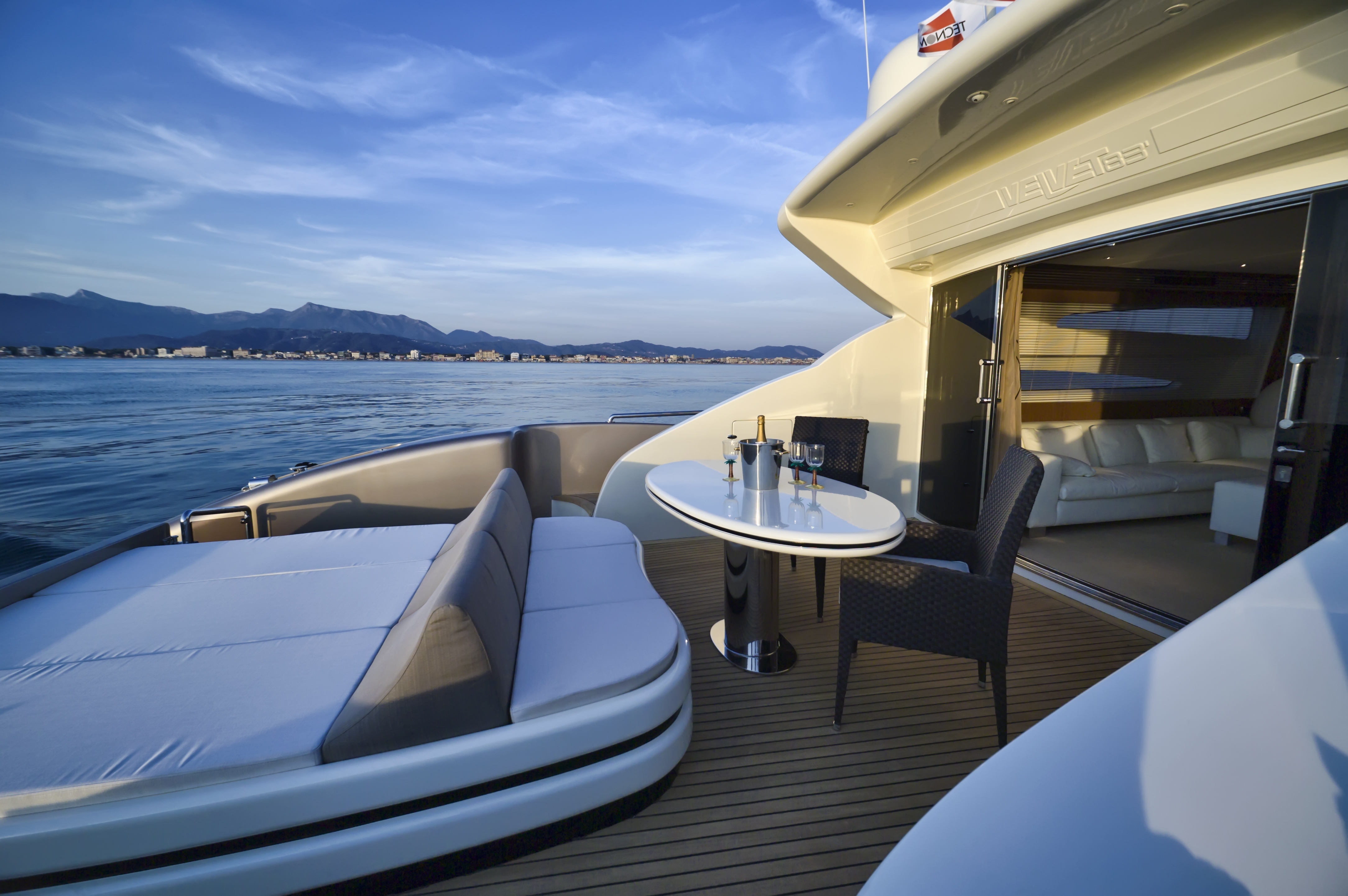 The first Versilia Yachting Rendez-vous will be held in Tuscany Viareggio, May 2017
