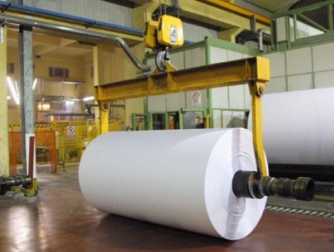 Adda Paper Mill Group acquires 80% of Pieretti Paper Mill Industry.