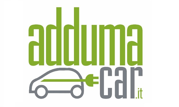 Adduma, new electric car sharing in Florence