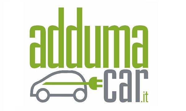Adduma, new electric car sharing in Florence