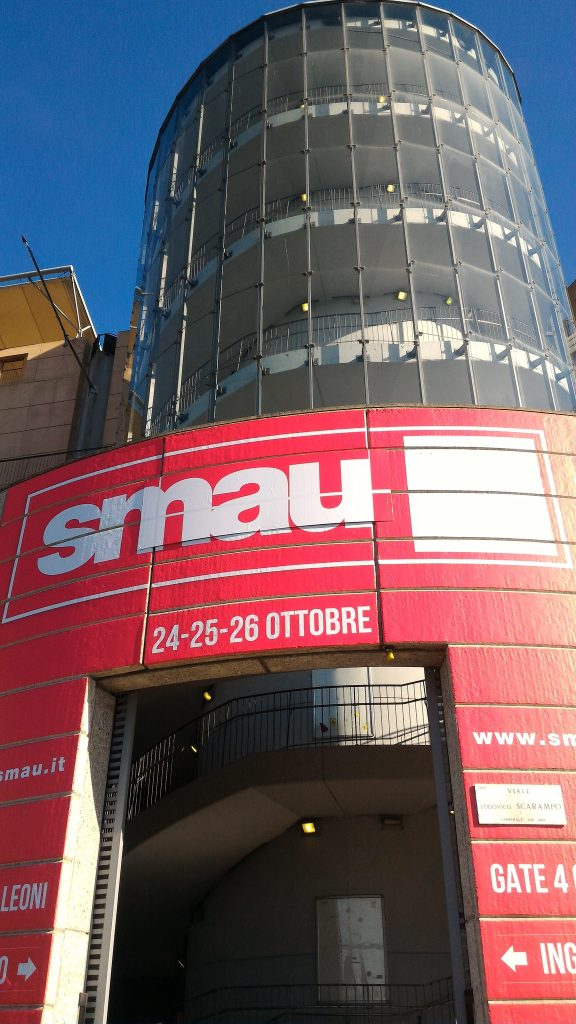 Invest in Tuscany at SMAU 2017, Milan