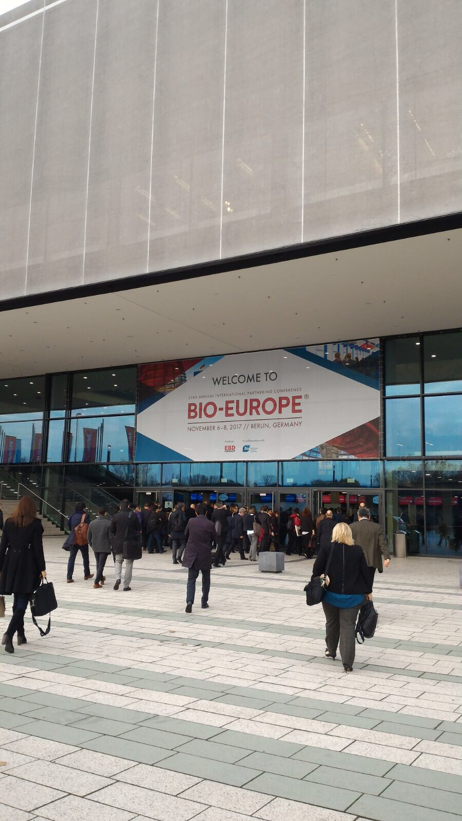 Invest in Tuscany at BIO-Europe 2017