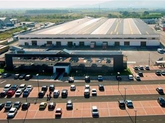 Essity (formerly Sca) invests 47 million euro in Altopascio
