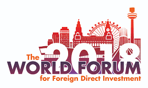 Invest In Tuscany joins World FDI Forum, Liverpool
