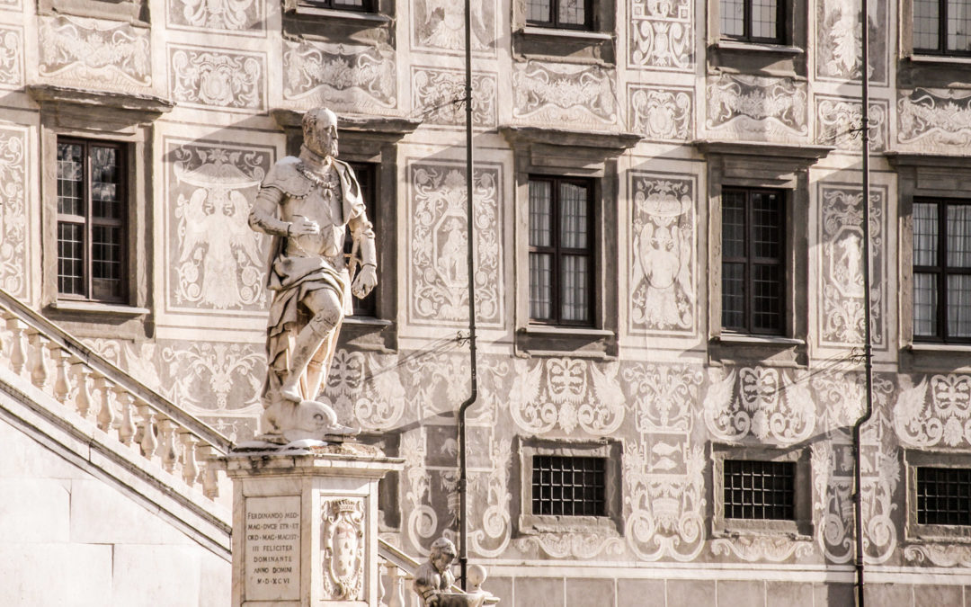 San'Anna and Normale di Pisa best Italian Universities Times Higher Education World University Rankings 2019