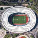 """The architectural """"Monuments"""" of sport in Italy are a great opportunity for sustainable investment and great renewal"""